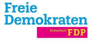 FDP Bickenbach
